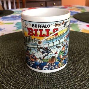 Buffalo 🐃 Bills Mug